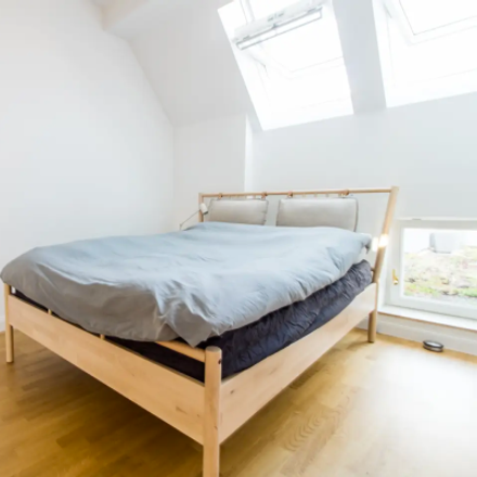 Rent this 3 bed apartment on Rostocker Straße 17 in 10553 Berlin, Germany