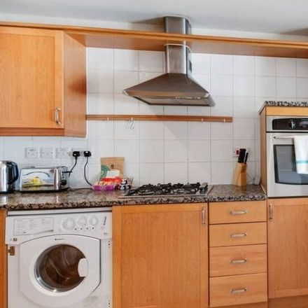 Rent this 2 bed apartment on Woodland Crescent in London SE16 6YG, United Kingdom