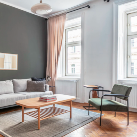 Rent this 2 bed apartment on Fasangasse 50 in 1030 Vienna, Austria