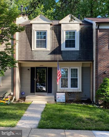 Rent this 2 bed townhouse on 14447 Four Chimney Drive in Centreville, VA 20120