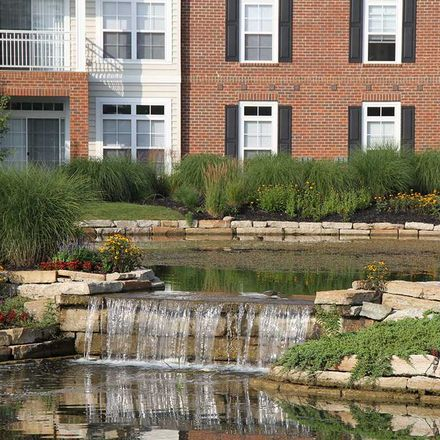 Rent this 1 bed apartment on Edwards Farms Road in Columbus, OH 43002