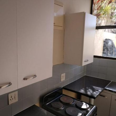 Rent this 1 bed apartment on Entabeni Road in Cowie's Hill, Pinetown
