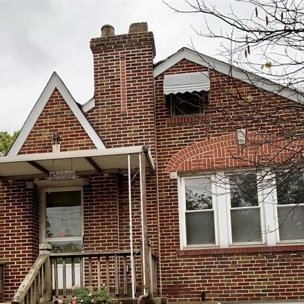 Rent this 1 bed house on 9335 Mackenzie Road in Affton, MO 63123