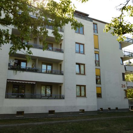 Rent this 3 bed apartment on Leipziger Straße 26 in 03149 Forst (Lausitz) - Baršć, Germany