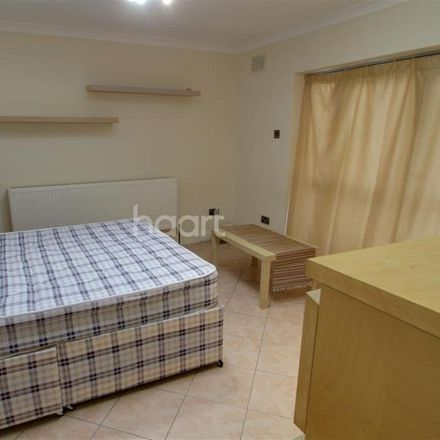Rent this 1 bed room on Leigham Drive in London, United Kingdom