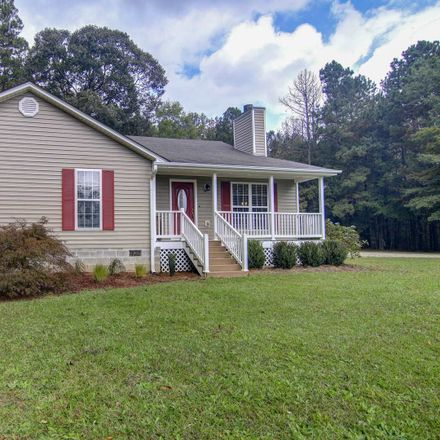 Rent this 3 bed house on Antioch Rd in Madison, GA