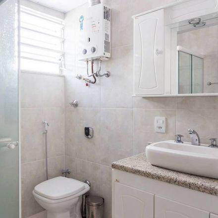 Rent this 1 bed room on R. Voluntários da Pátria in 114 - Botafogo, Rio de Janeiro - RJ