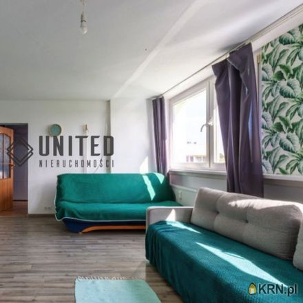 Rent this 3 bed apartment on 50-124 Wroclaw