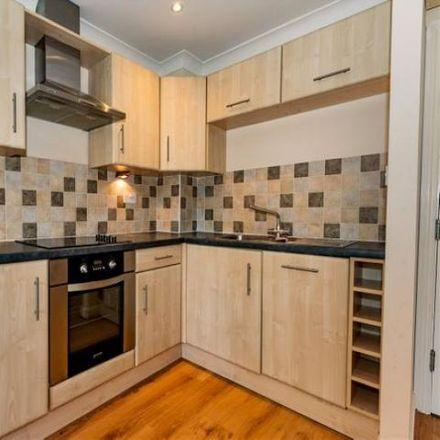 Rent this 1 bed apartment on Hazel Avenue in Rushmoor GU14 0EF, United Kingdom