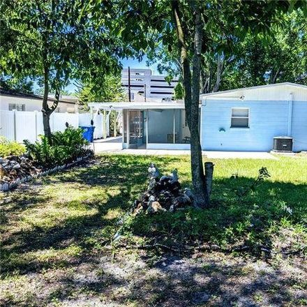 Rent this 3 bed house on Town Square Center in South Renellie Drive, Tampa