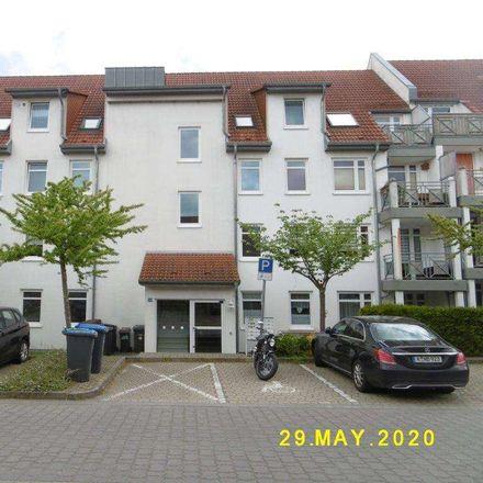 Rent this 2 bed apartment on Rotdornstraße 4a in 17033 Neubrandenburg, Germany