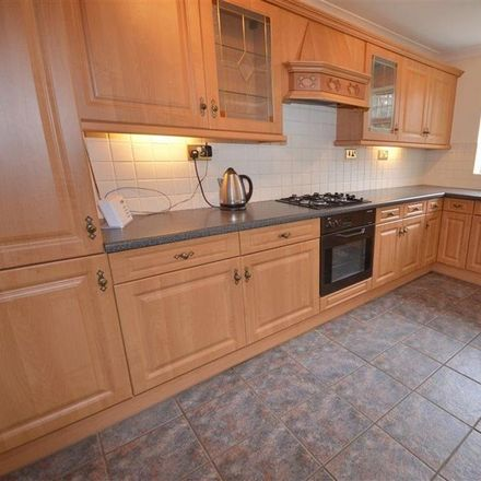 Rent this 4 bed house on Hawthorn Drive in Selby YO8 5LQ, United Kingdom