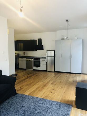Rent this 3 bed apartment on Karlsruhe Zoo in Tiergartenweg, 76137 Karlsruhe