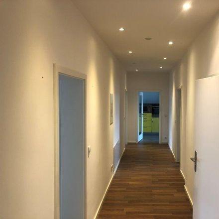 Rent this 4 bed apartment on PVG Burgenlandkreis – Betriebshof Zeitz in 06712 Zeitz, Germany