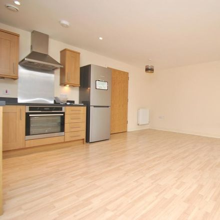 Rent this 2 bed apartment on 28 Wissen Drive in North Hertfordshire SG6 1FN, United Kingdom