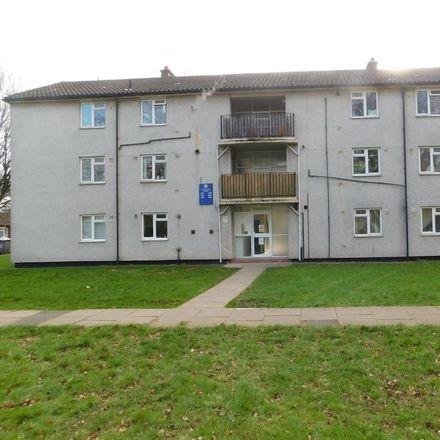Rent this 2 bed apartment on Stapleton Road in Shrewsbury SY3 9LR, United Kingdom