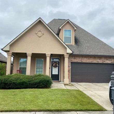 Rent this 1 bed apartment on 8644 Aston Avenue in Gardere, LA 70820