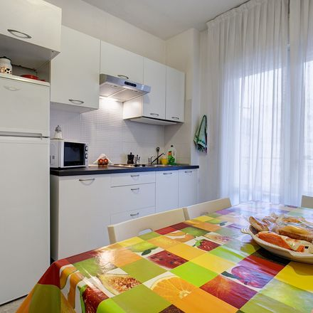 Rent this 1 bed apartment on Park Costa in Via Andrea Costa, 30170 Venice VE