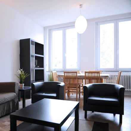 Rent this 2 bed apartment on Avenue de la Brabançonne - Brabançonnelaan 80 in 1000 City of Brussels, Belgium