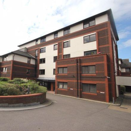 Rent this 1 bed apartment on 1 in Clifftown Road, Southend-on-Sea SS1 1AB