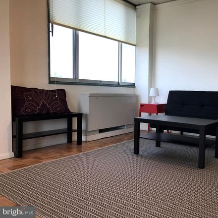 Rent this 1 bed apartment on 1 East University Parkway in Baltimore, MD 21218