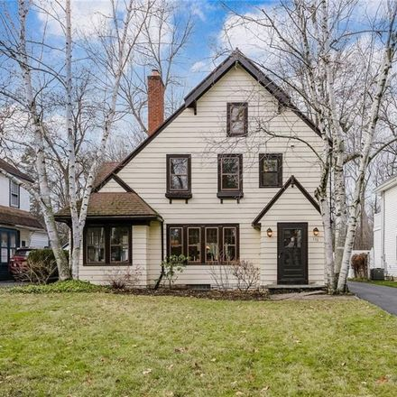 Rent this 4 bed house on 133 Westland Ave in Rochester, NY