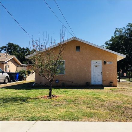 Rent this 3 bed house on 8627 Cypress Avenue in Fontana, CA 92335
