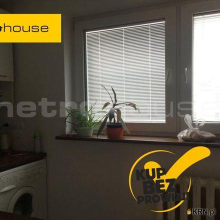Rent this 2 bed apartment on De Silva in Puławska 42, 05-500 Piaseczno