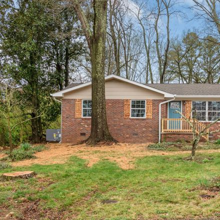 Rent this 3 bed house on 4631 Northland Lane in Chattanooga, TN 37416