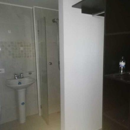Rent this 3 bed apartment on Estatua de Simón Bolívar in Calle 10, Baltazar