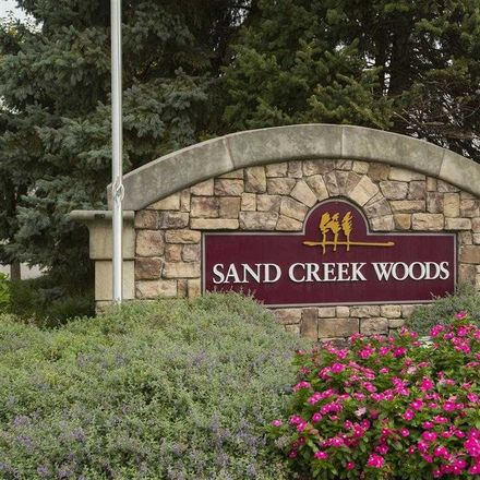 Rent this 3 bed apartment on 10264 Breezy Point Drive in Fishers, IN 46037