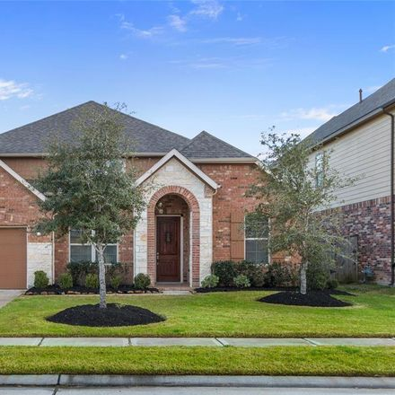 Rent this 4 bed house on Cascading Brook Ct in Cypress, TX