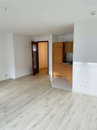 Rent this 1 bed apartment on Anhalter Straße 13 in 06108 Halle (Saale), Germany
