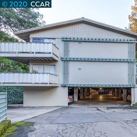 Rent this 2 bed condo on 67 Brookwood Road in Orinda, CA 94563