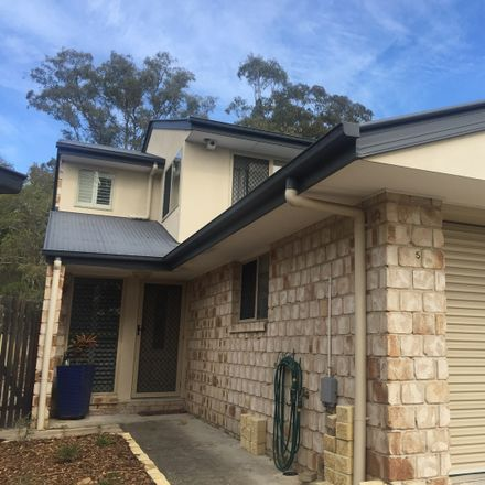 Rent this 2 bed house on Goodna