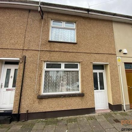 Rent this 2 bed house on Bute Street in Treherbert, CF42 5PD