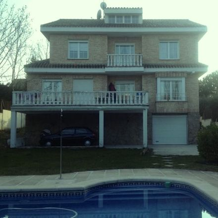 Rent this 2 bed house on Las Rozas de Madrid in La Chopera, COMMUNITY OF MADRID
