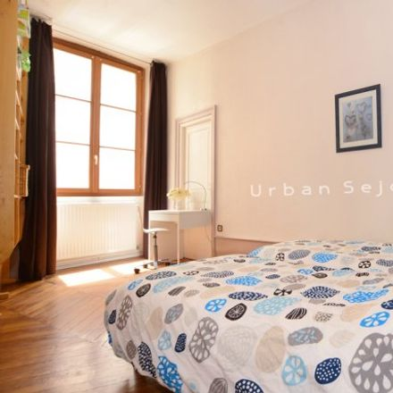 Rent this 2 bed apartment on 5 Rue Neuve in 69001 Lyon, France