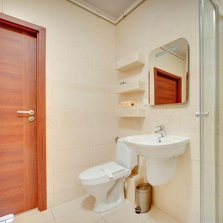 Rent this 2 bed apartment on Grunwaldzka 97 in 81-771 Sopot, Poland