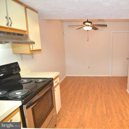 Rent this 2 bed townhouse on 46358 Columbus Drive in Lexington Park, MD 20653