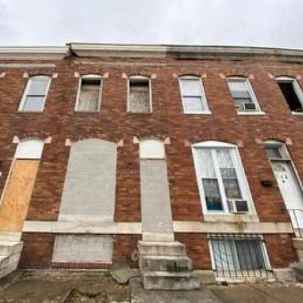 Rent this 3 bed condo on 612 Glenolden Avenue in Baltimore, MD 21216