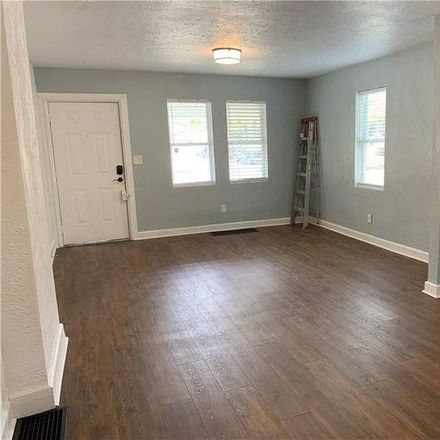Rent this 3 bed house on 2070 East Saint Clair Street in Indianapolis, IN 46201