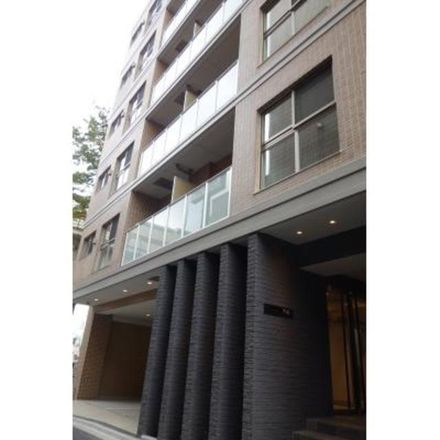 Rent this 1 bed apartment on unnamed road in Shimo-Takaido 3-chome, Suginami