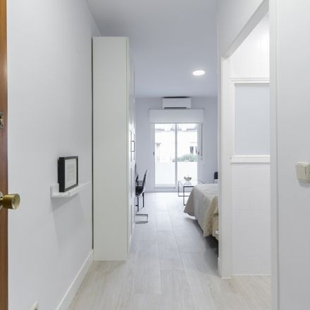 Rent this 0 bed apartment on Calle Granjilla in 3, 28028 Madrid