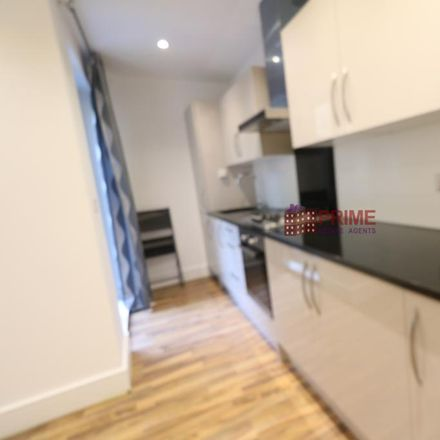 Rent this 1 bed apartment on 18 Cambridge Heath Road in London E1 5RR, United Kingdom