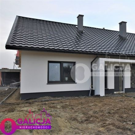 Rent this 4 bed house on 390 in 36-007 Krasne, Poland