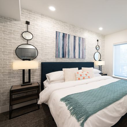 Rent this 1 bed apartment on Walnut Creek Ford in North Main Street, Walnut Creek