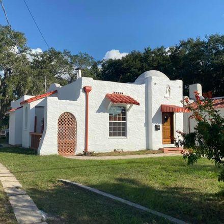 Rent this 2 bed apartment on 803 Washington Avenue in Titusville, FL 32780