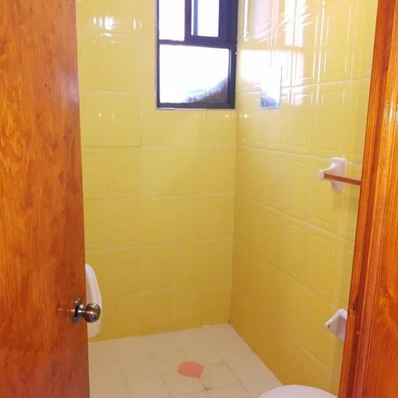 Rent this 1 bed apartment on Calle 26 in Olivar del Conde 2a. Sección, 01408 Mexico City