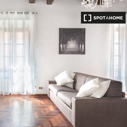 Rent this 1 bed apartment on Air Algerie in Via degli Avignonesi, 00187 Rome RM